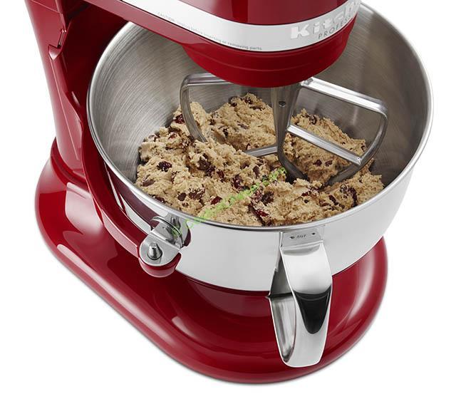 KitchenAid® 6 qt Bowl-Lift Stand Mixer