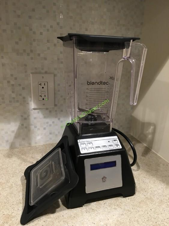 My Experience with Blendtec