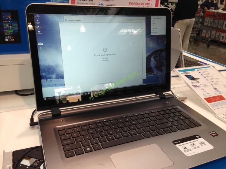 HP Pavilion Laptop 17-G133CL
