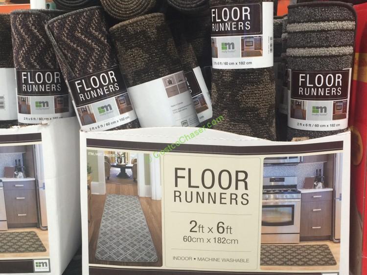 Costco 436058 Multy Home Floor Runner