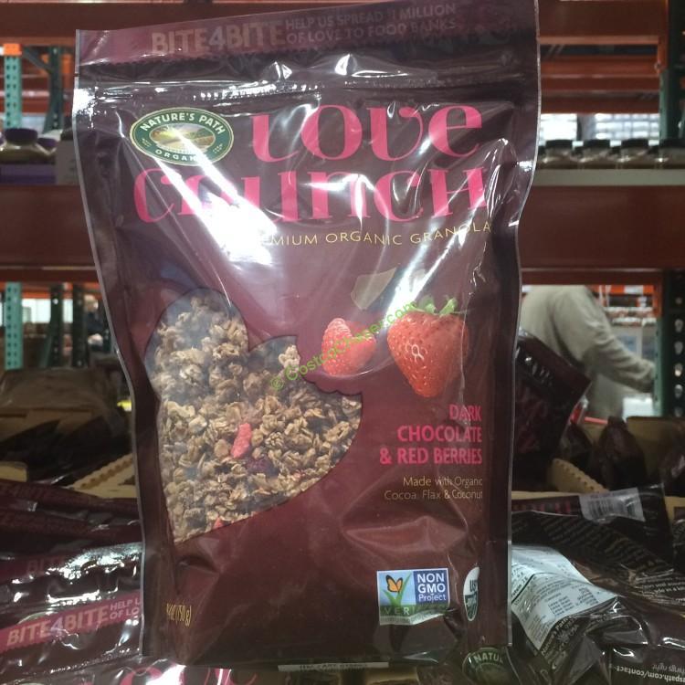 Organic Nature's Path Love Crunch Granola