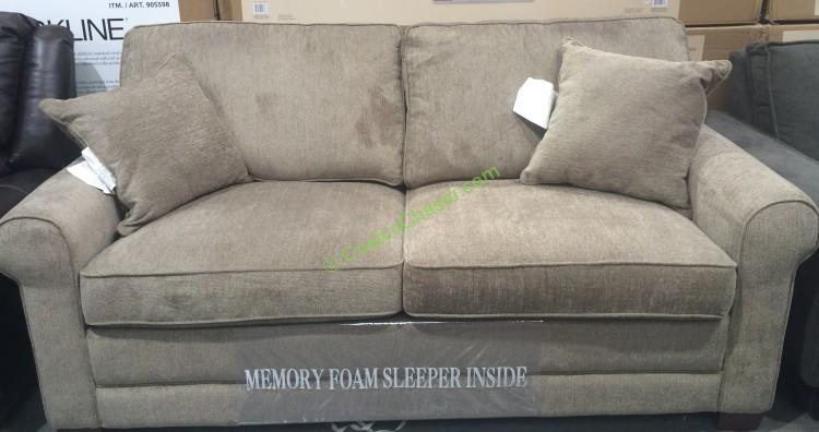 Costco Sleeper Sofas Thesofa