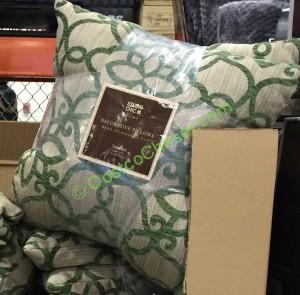 Costco 777150 Studio Chic Home Pillow 1 Costcochaser