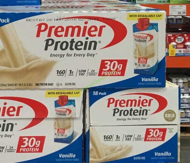 Premier Nutrition Protein Shake Coupon