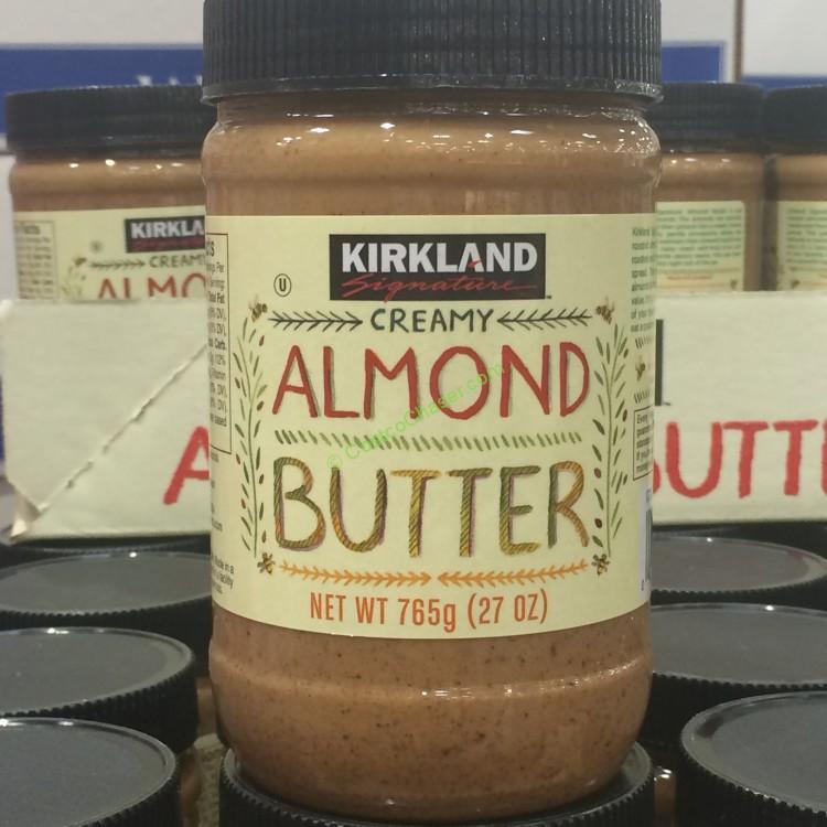 costco-859695-kirkland-signature-almond-butter – CostcoChaser