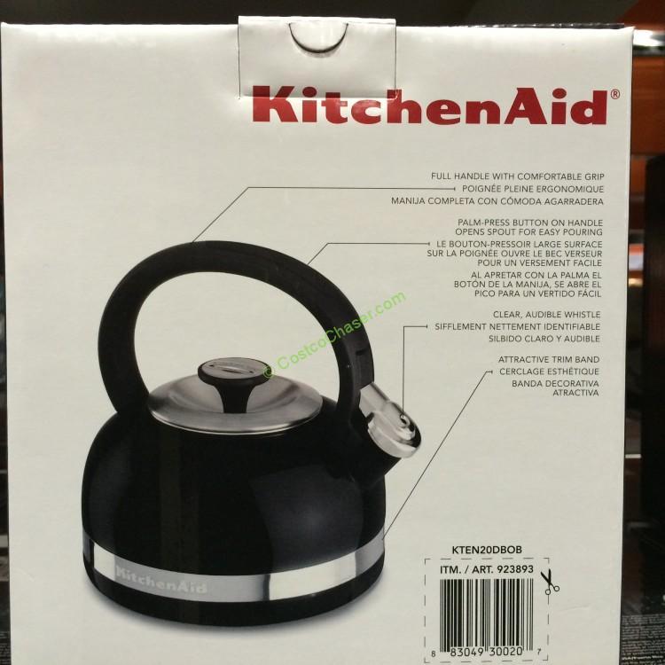 Kitchenaid 2 Qt Kettle Costcochaser