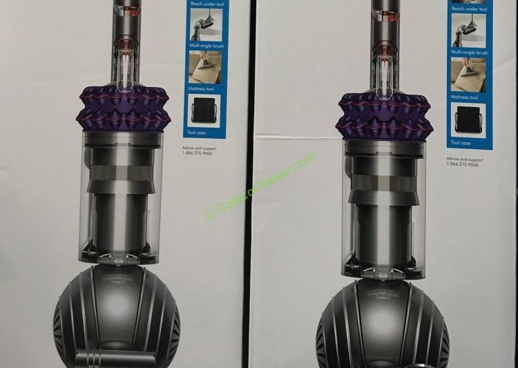 Dyson Cinetic Big Ball Animal+ Bagless Upright Vacuum