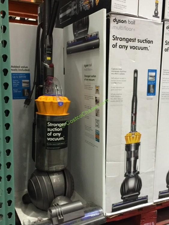 Dyson Ball Multifloor+ Upright Vacuum