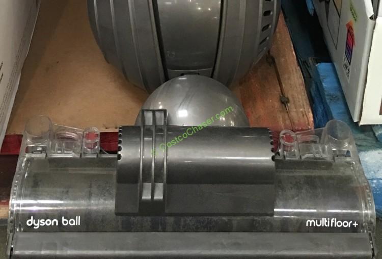 Dyson Ball Multifloor Upright Vacuum Costcochaser