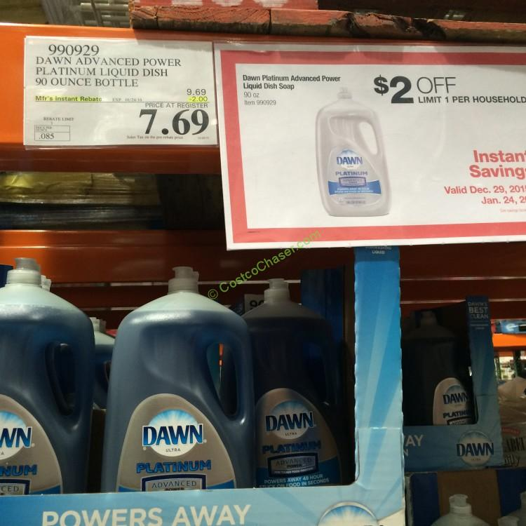 Costcochaser: Cleaning Supplies