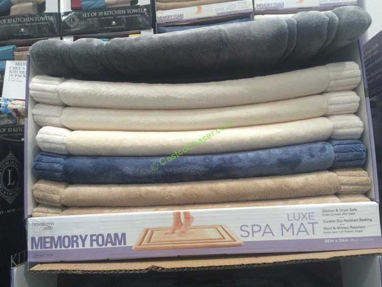 Sleep Innovation Novaform Bath Mat