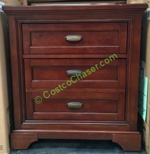 Costco 997676 Universal Furniture Broadmoore Nightstand Costcochaser