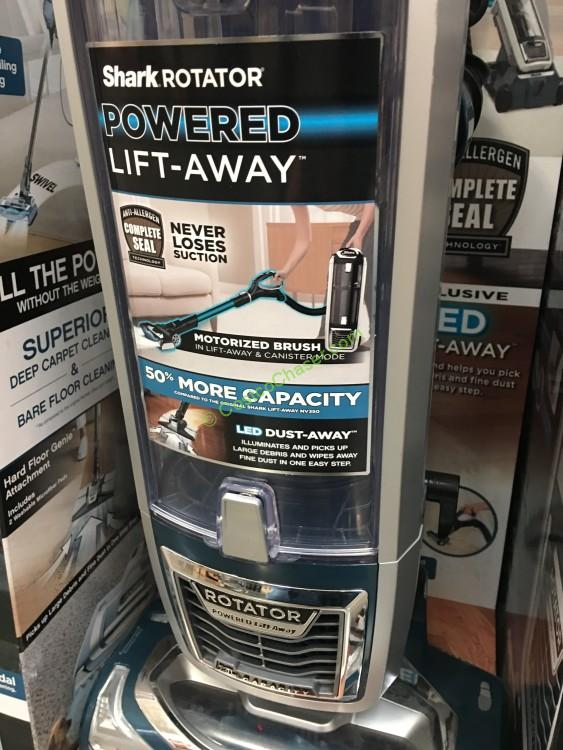 Shark Rotator Professional Lift-Away - UV560