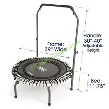 Costco Trampolines (from JumpSport)