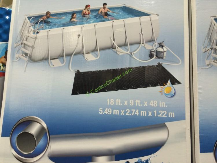 Costco 1008899 Bestway Rectangular Pool Part1 Costcochaser