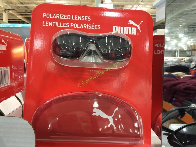 Costco Sunglasses Polarized  puma sunglasses grey polarized lens costcochaser