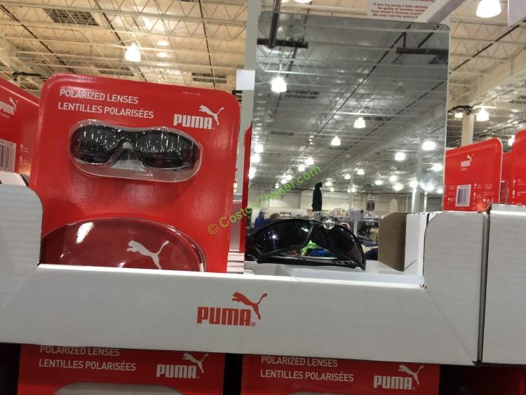 d15499086df Puma Sunglasses Grey Polarized Lens – CostcoChaser