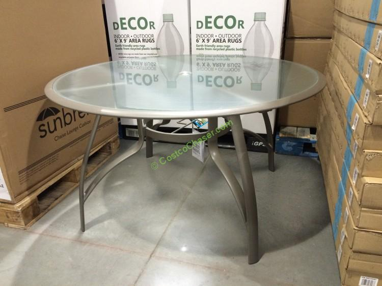 Costco 230481 Kirkland Signature 50 Round Table