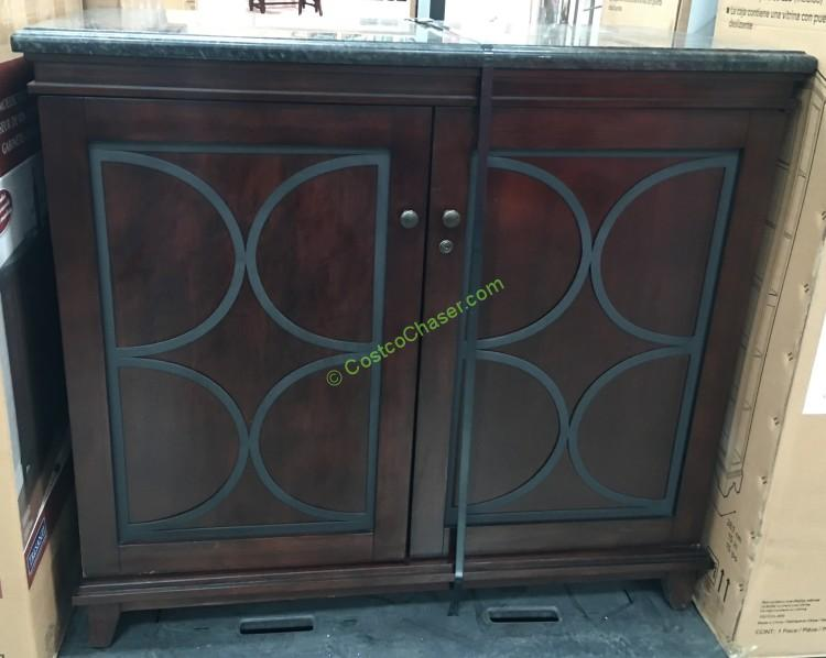 Tresanti Thermoelectric Wine Cooler & Cabinet