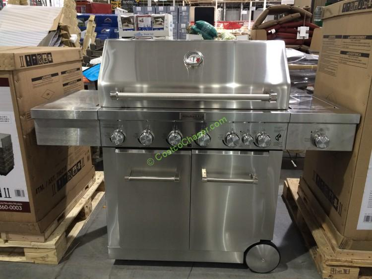 Costco Kitchenaid Gas Grill Trendyexaminer