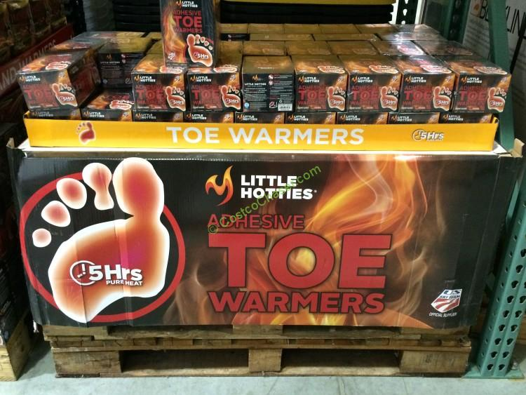 Costco 759176 Little Hotties Toe Warmers All Costcochaser