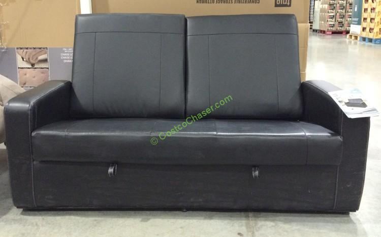 True Innovations Gaming Chair Ottoman Costcochaser : storage ottoman chair  - Aquiesqueretaro.Com
