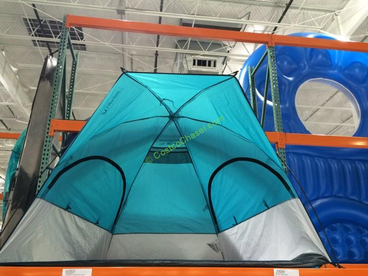 costco-919532-Coleman- 5-person -nstant-Dome-Tent & Coleman 5-person Instant Dome Tent u2013 CostcoChaser