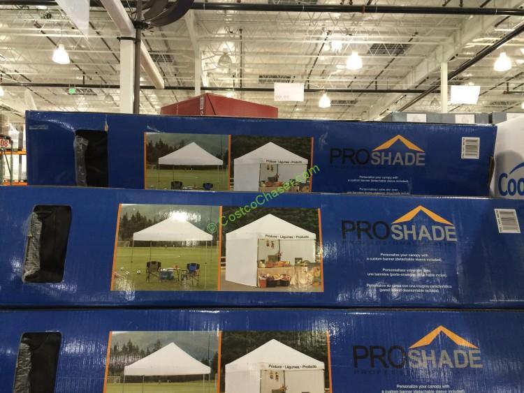 costco-966761-proshade-10-10-folding-canopy-all & Proshade 10u2032 x 10u2032 Folding Canopy u2013 CostcoChaser