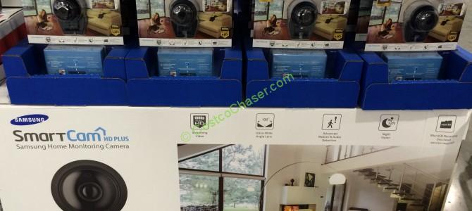 Samsung WiFi Camera - SmartCam HD Plus