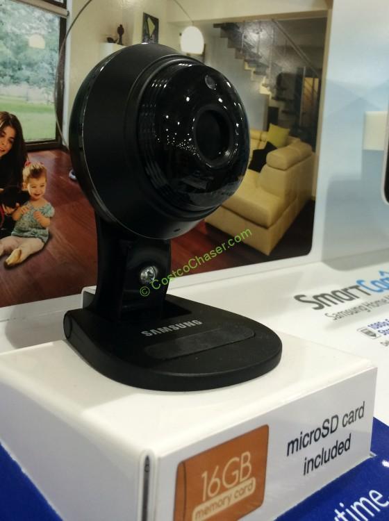 Costco 1013813 Samsung Smartcam 1080p Hd Home Camera Costcochaser