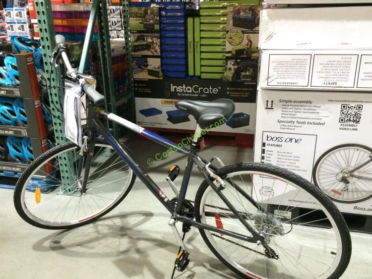 Costco 1014315 Infinity Hybrid 7sd Aluminum Bicycle