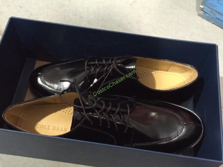 Cole Haan Men's Leather Dress Shoe