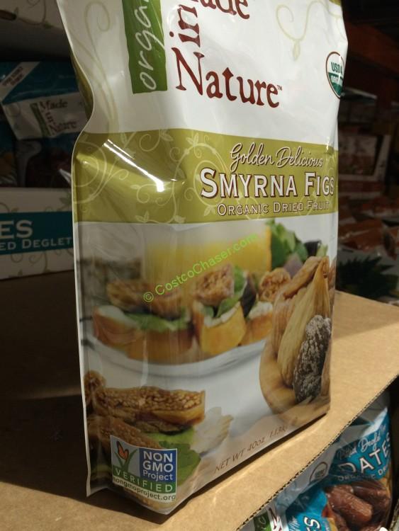 Made In Nature Figs Costco