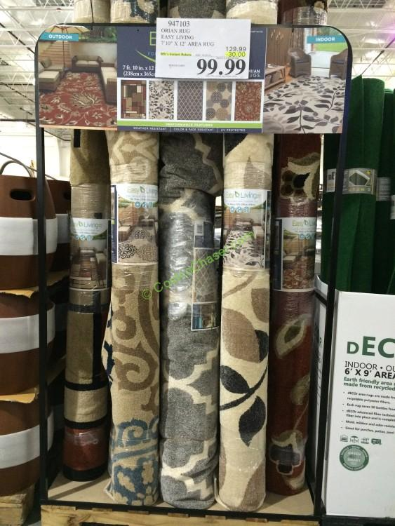 Area Rugs At Costco Home Decor