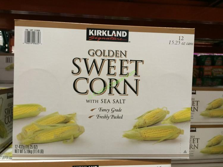 sweet kirkland