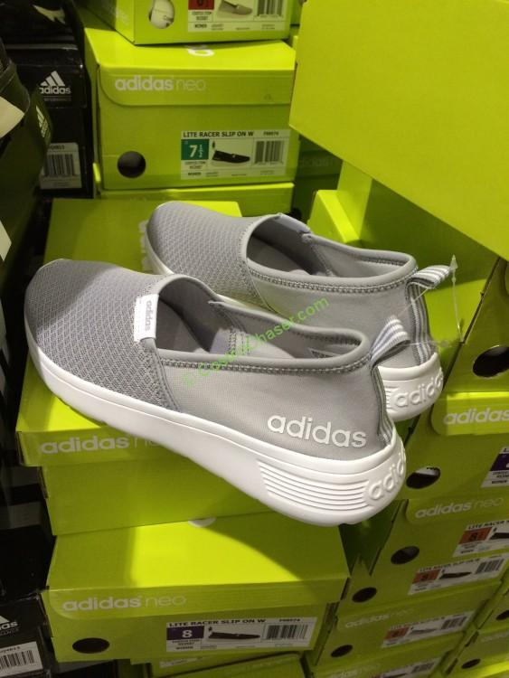 Adidas Ladies Slip On Shoe Size 6-11