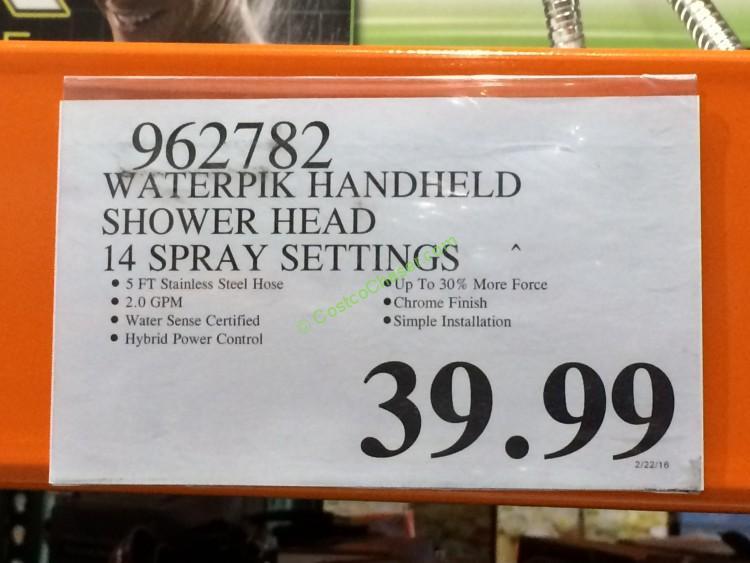 costco-962782-Waterpik-Handheld -shower-Head-tag