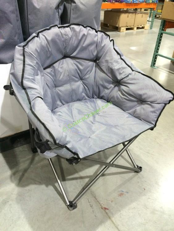 Tofasco Extra Padded Club Chair Costcochaser