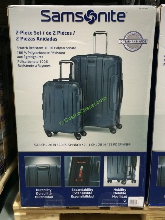 Costco Samsonite Hardside Luggage 53 Off Naonsite Com Shop online at costco.com today! north american on site