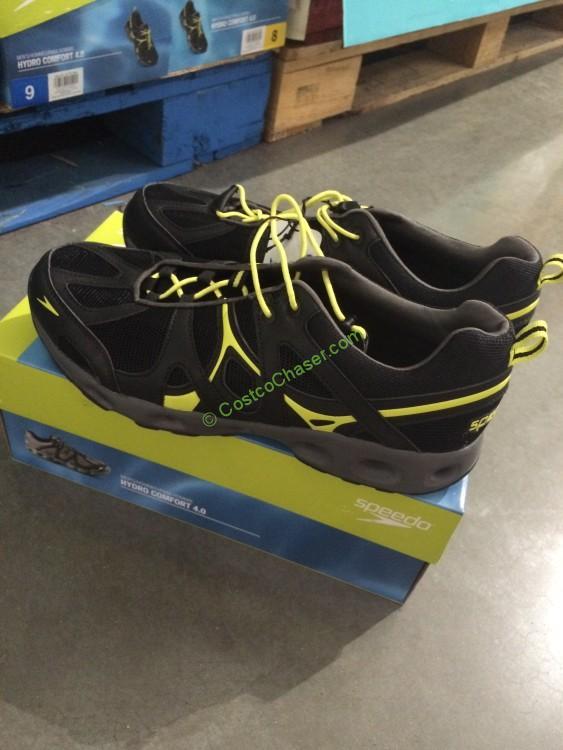 64ab3680b21c Speedo Men s Hydro Comfort 4.0 Water Shoe – CostcoChaser