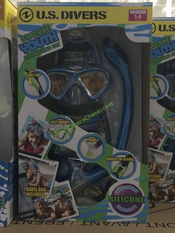 costco-1008788-us-divers-youth-snorkel-set