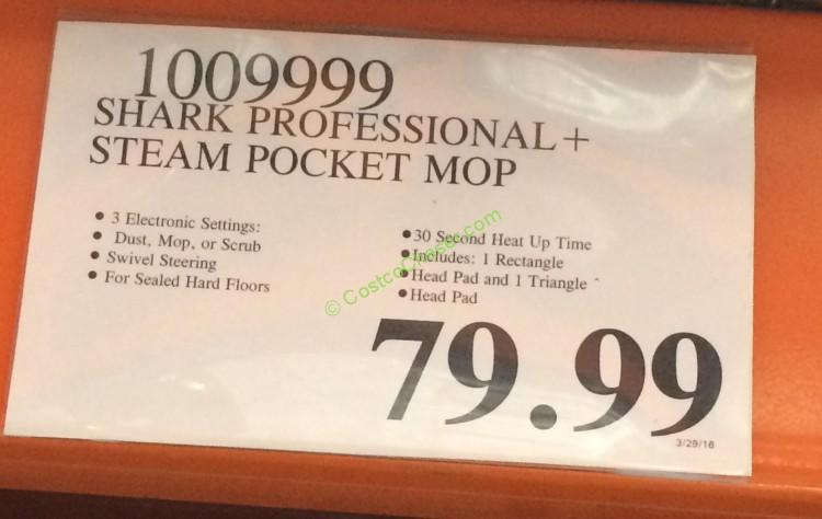 costco-1009999-shark-professional-steam-pocket-mop-tag