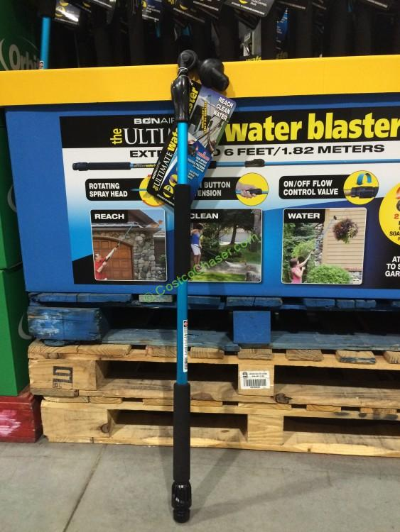 Bonaire Ultimate Water Blaster with Dual Nozzles