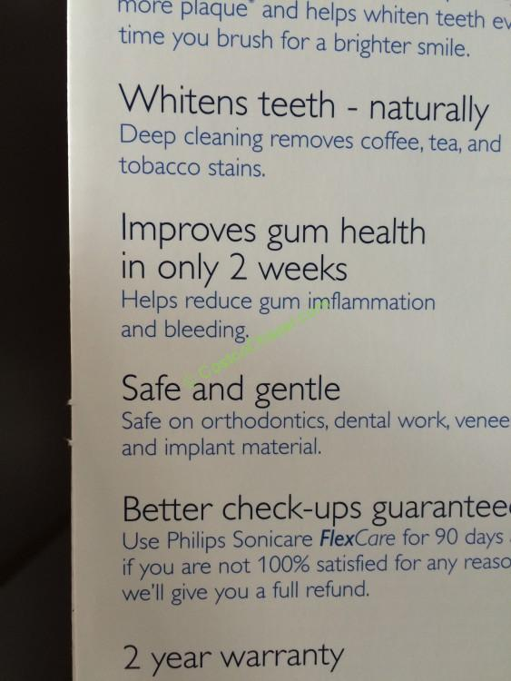 how to use philips whitening pen