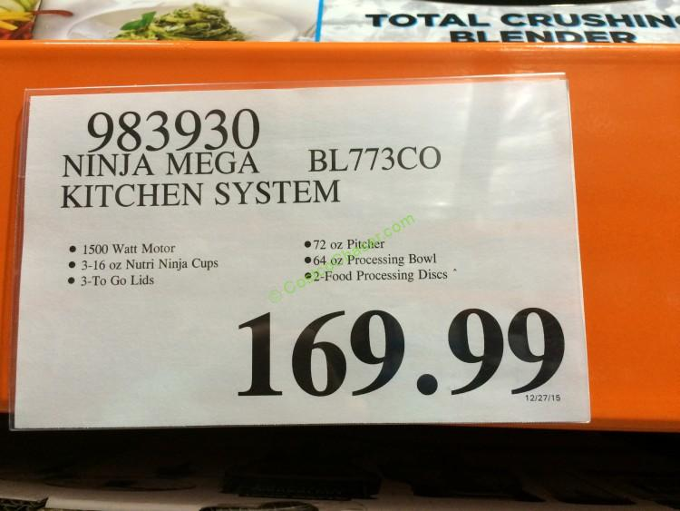 costco-983930-ninja-mega-kitchen-system-bl773co-tag