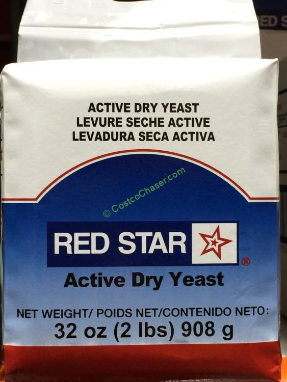 Dry Yeast Price