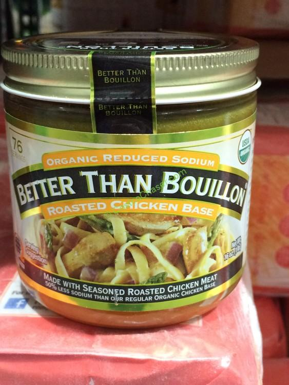 what is better than bouillon