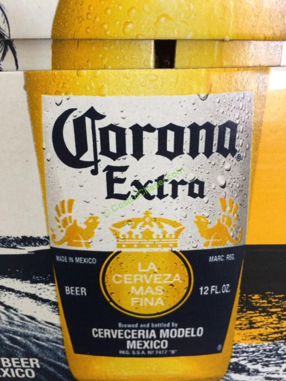 Corona Extra Imported Mexican Beer 18 12 Oz Bottles