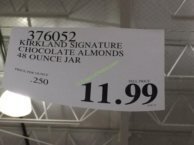 Costco-376052-Kirkland-Signature-Chocolate-Almonds-tag