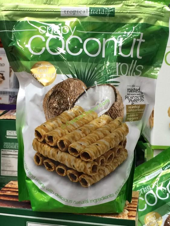 Costco-960032- Tropical-Fields-Crispy-Coconut-Rolls